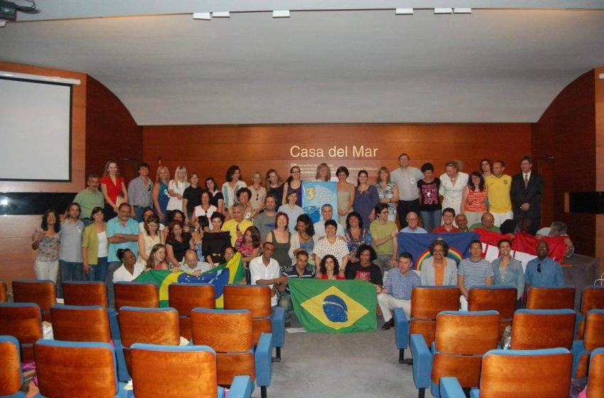 CRBE – Conselho de Representantes de Brasileiros no Exterior