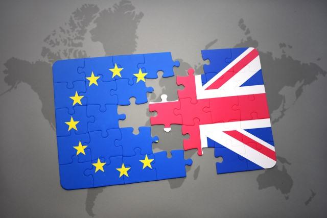 Um Novo Reino Unido após o Brexit