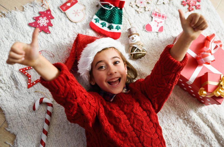 O Natal mais celebrado dos últimos anos
