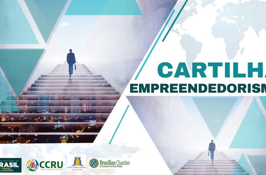2021: um ano de apoio ao empreendedor brasileiro no Reino Unido