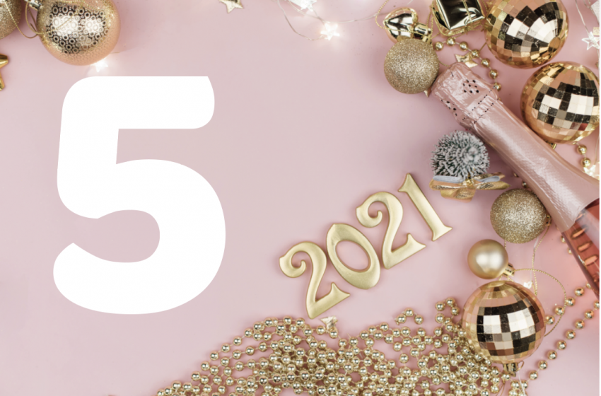 O que podemos esperar deste Novo ano?