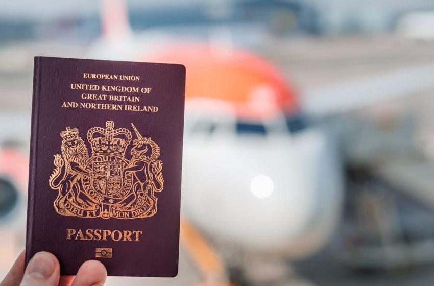 Cidadaniabritânica: quem tem direito e como solicitar