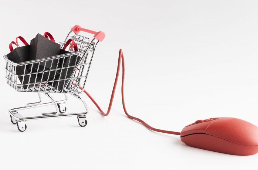 comércio eletrônico: e-commerce