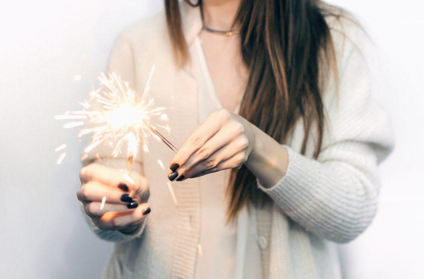 Feliz Ano-Novo!