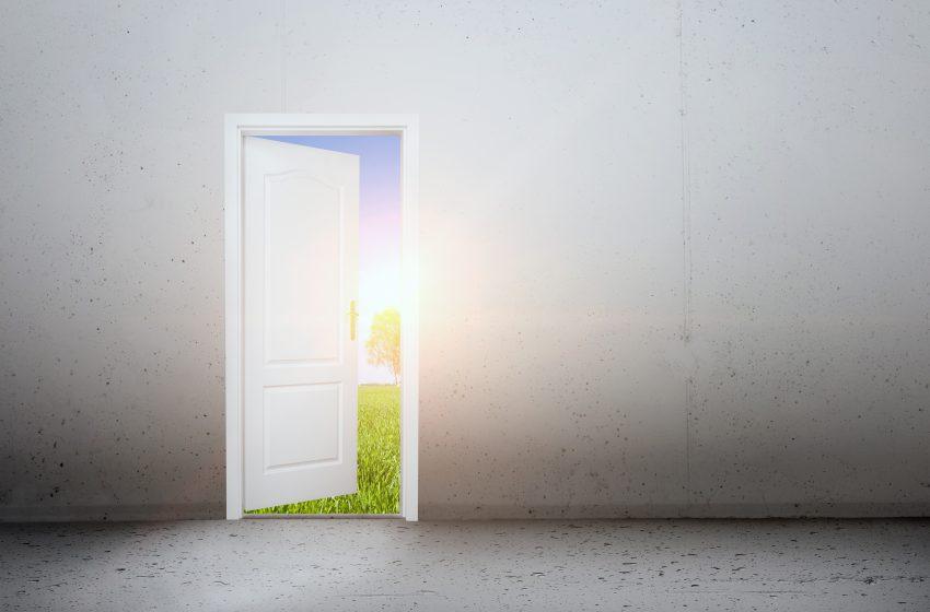 Não importa o tamanho da porta se você tiver a chave certa