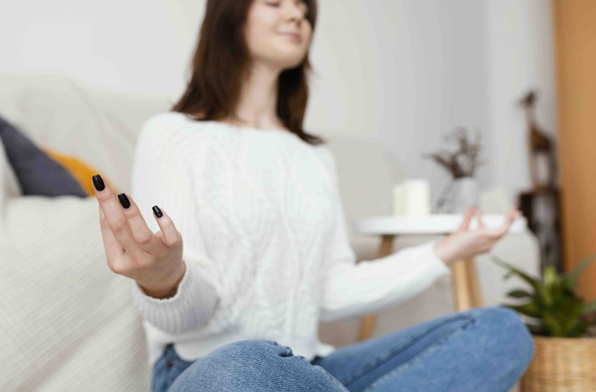 Mindfulness para brasileiras no Reino Unido