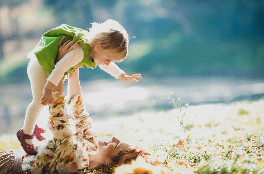 Que legado você quer deixar para seus filhos?