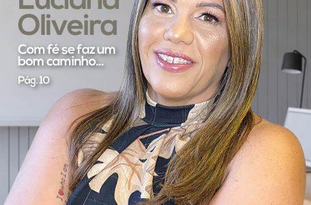 Luciana Oliveira – Com fé se faz um bom caminho