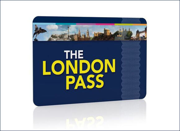 Vale a pena comprar o London Pass